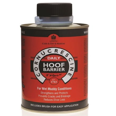 Carr Day & Martin Cornucrescine Hoof Barrier 500ml